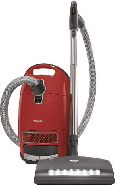 Miele Complete C3 HomeCare+ PowerLine - SGPE0 Canister Vacuum - IN STORE ONLY