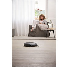 Miele Scout RX2 Home Vision Robot Vacuum Cleaner