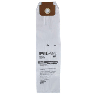 Oreck 1420 Magnesium Ultra Allergy Paper Bags 3M Replacement (3-Pack)