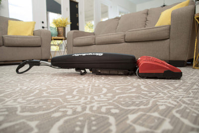 Simplicity Cordless Freedom Ultra Lightweight Upright Vacuum