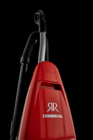 Riccar Vibrance Commercial Upright with Tools