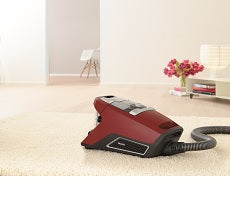 Miele Blizzard CX1 HomeCare Canister Vacuum – IN STORE ONLY
