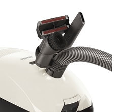 Miele Classic C1 Cat & Dog Canister Vacuum