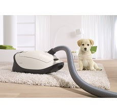 Miele Complete C3 Cat & Dog PowerLine - SGEE0 Canister Vacuum