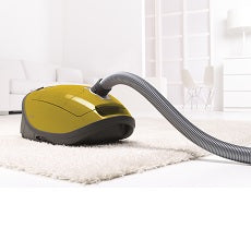 Miele Complete C3 Calima PowerLine - SGFE0 Canister Vacuum