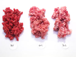 Beef - Trio (Beef, Veal & Pork) Ground Meat 1lb