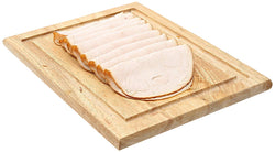 Poultry - Double Smoked Chicken Breast Nitrate-Free Sliced 1lb