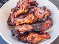 Poultry - Free-range Ontario Chicken Wings (Split with tip-off) 40lb