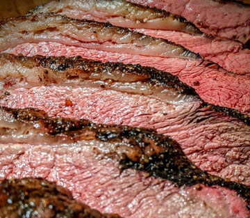 Beef - Picanha Roast 4.5lb - Canadian AAA 40+ Days Aged Beef - Fat Cap On