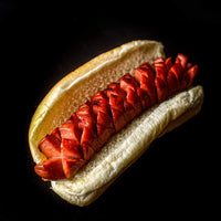 Beef - Ball Park-Style  All Beef 7inch Weiner Hot Dogs 33/Case 5lb