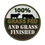 Beef - Medium Grass-Fed & finished Australian Ground Beef Halal 1lb