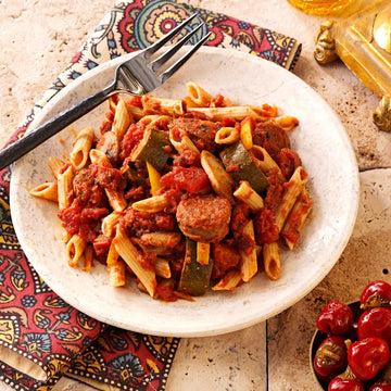 Pork - Hot Italian Sausage -1lb