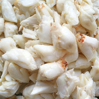 Seafood - Real Crab Meat (Blue Swimming Crab Claw) 1lb