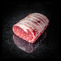 Beef - Whole Striploin AAA 40+ Days-Aged Canadian 13lb