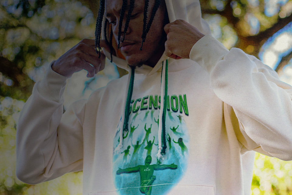 *Available 01/30* KRUE Ascension Hoodie