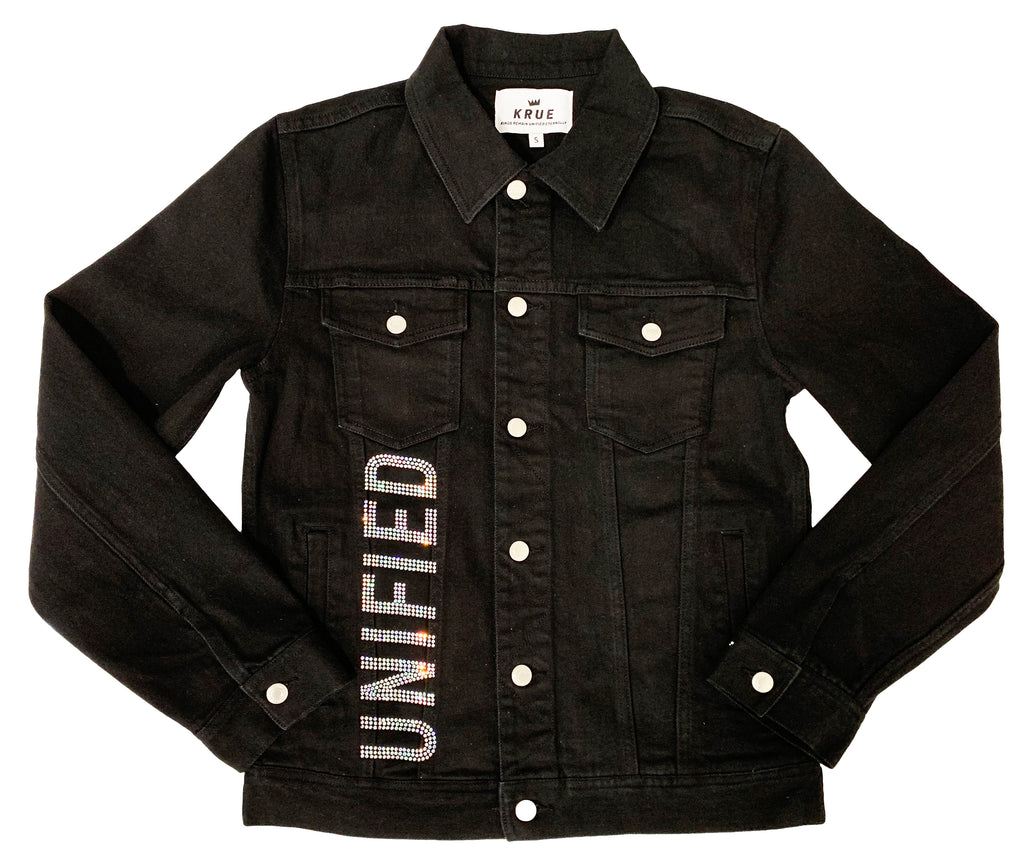 UNIFIED Original Denim Jacket *SLIM FIT*