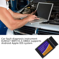 Module Diagnostic ODB II Wifi