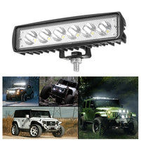 Phare Led additionnel pour 4x4, quad, suv