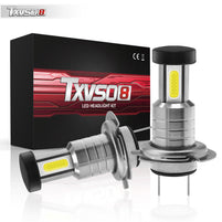 Leds H7 Haute performance 30000 Lumens