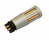PW24W  Ampoule Led clignotant orange