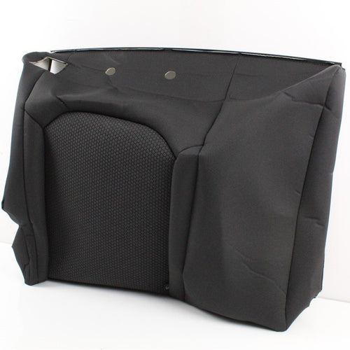 Audi A1 11-18 right rear backrest fabric cover 8X0885806AOG