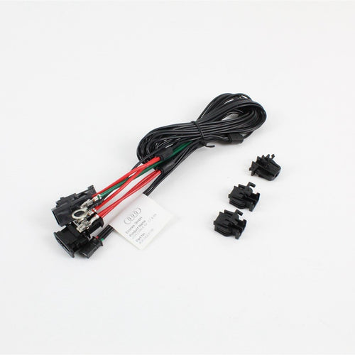 Audi A4 A6 A7 UTR traffic recorder wiring harness kit 4G0063511B