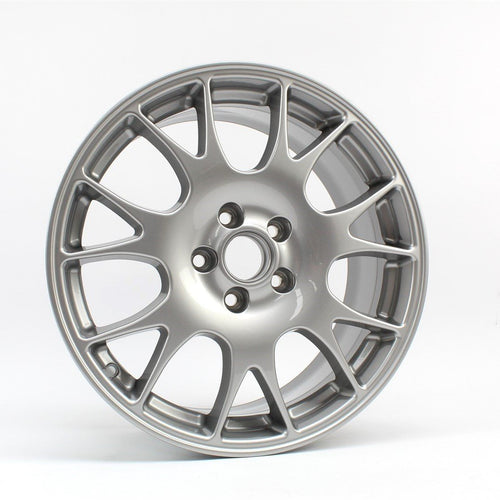 VW Golf MK5 GTI Edition 30 18 inch alloy wheel rim 1K0601025AT QQ9