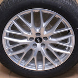 Audi Q7 SQ7 Complete Winter Wheel Package / Alloy Wheels with Goodyear Winter Tyres
