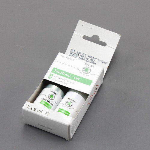 VW Scirocco 2009-2018 accessory front mud flaps set 1K8075111