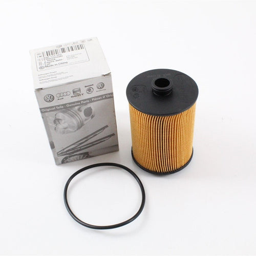 VW Passat CC Touareg 3.6 V6 oil filter with gasket 03H115562