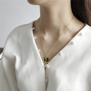 The Faye Necklace