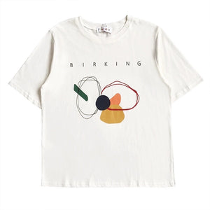 Expressionism Tee
