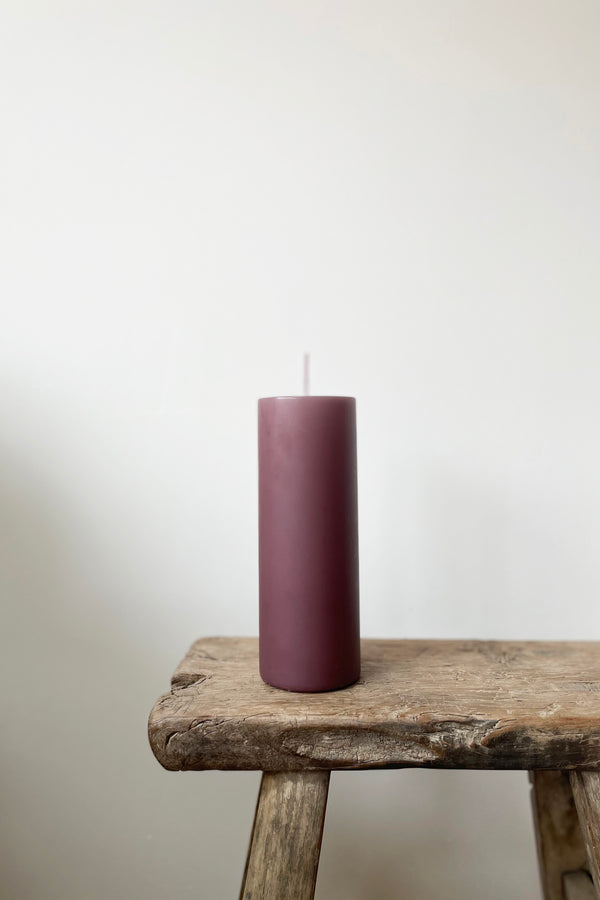 BRAMBLE Pillar Candles