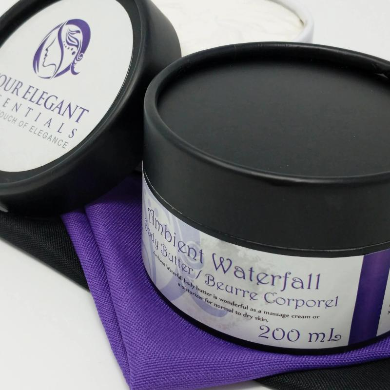 Ambient Waterfall Body Butter