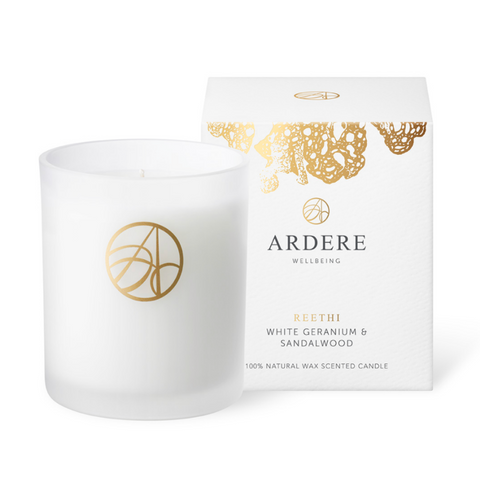 ARDERE candles