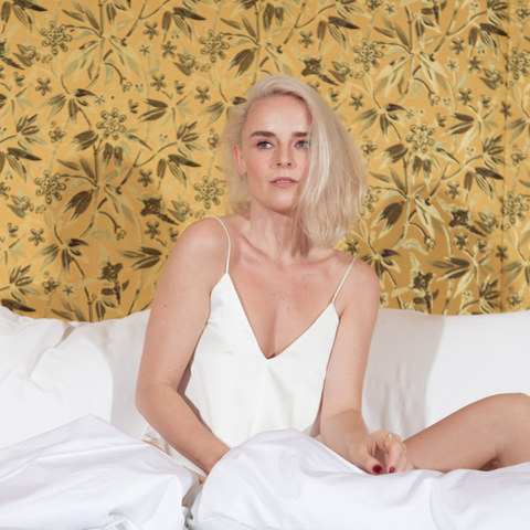 Ethical Summer Sleepwear for Women by Ethical Kind