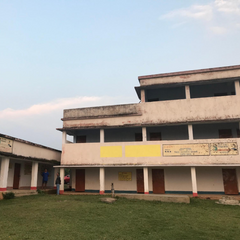 PPP school in Jarkhand, India by Ethical Kind