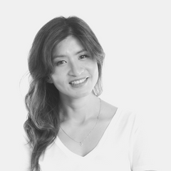 Ethical Kind founder, Lily Chong