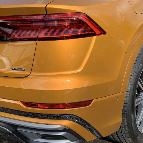 Audi Doctor Q8 Servicing Stockport Manchester Cheshire