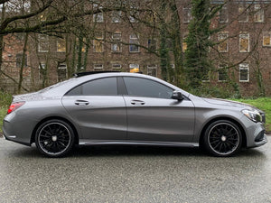 Mercedes CLA 220d (SOLD)