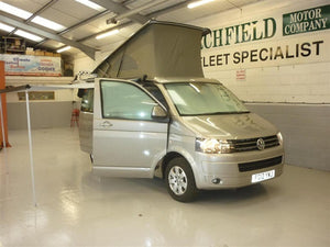 Volkswagen California - SOLD