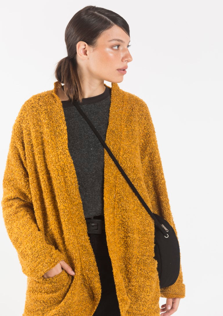 Yellow Jane jacket