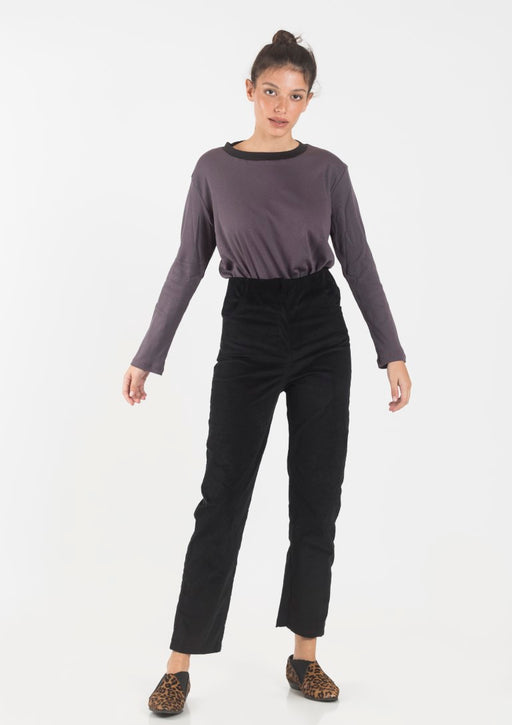 Black Margo pants