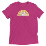 Find Your Light Women's Tee - Let's Set the Stage