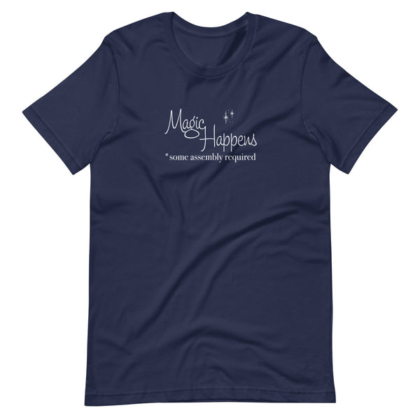 Magic Happens Tee