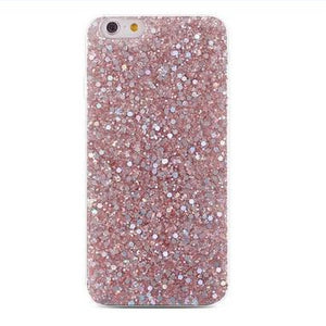 Bling Glitter Sequin Case - Phoneaholix