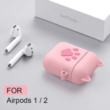 Load image into Gallery viewer, Paw Airpod Case - Phoneaholix