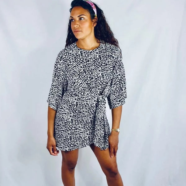 Womens Clothing - Mya Dress