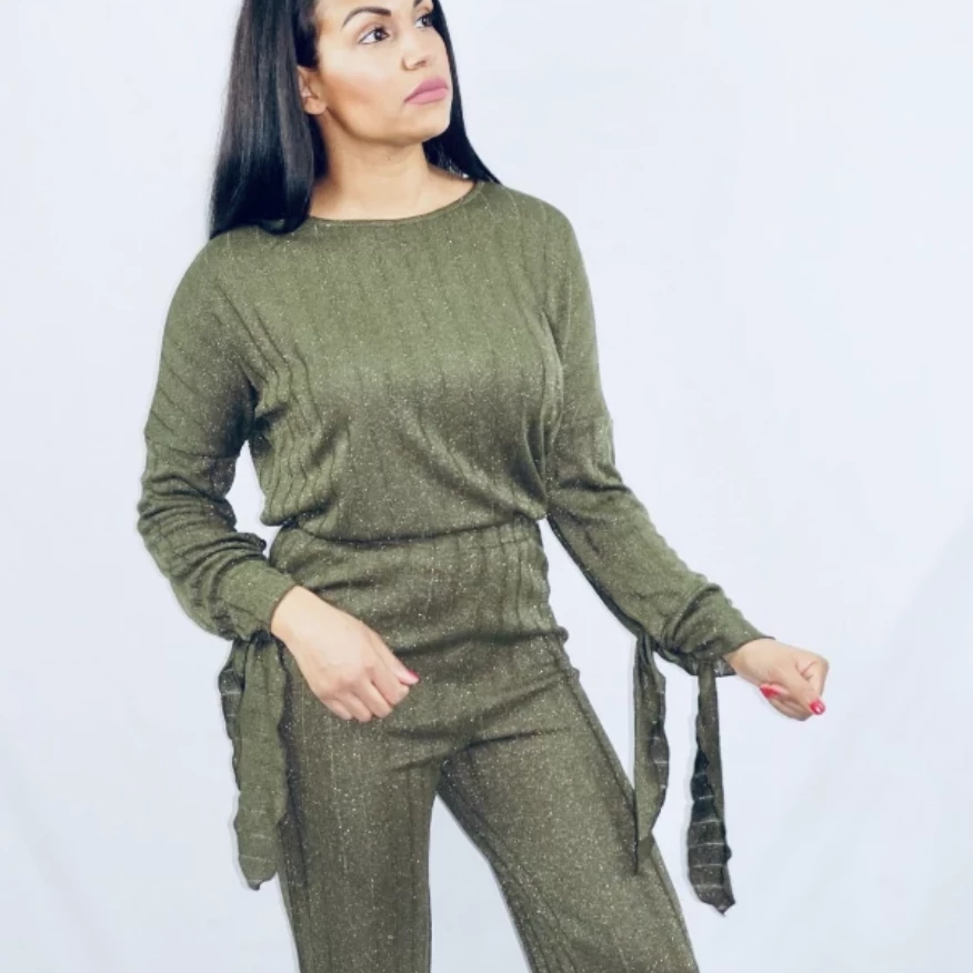 Womens Clothing - Zara 2-Piece Tracksuit
