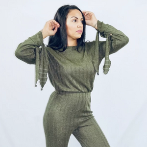 Womens Fashion - Zara 2-Piece Tracksuit